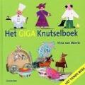 Bekijk details van Het GIGA knutselboek