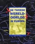 Bekijk details van De Tweede Wereldoorlog in Europa