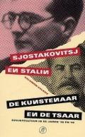 Bekijk details van Sjostakovitsj en Stalin