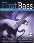 Bekijk details van First bass