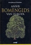 Bekijk details van ANWB bomengids van Europa