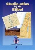 Bekijk details van Studie-atlas bij de bijbel cd-rom