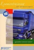 Bekijk details van Examentraining goederenvervoer