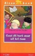 Bekijk details van Gooi dit boek maar uit het raam