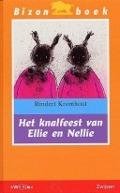 Bekijk details van Het knalfeest van Ellie en Nellie