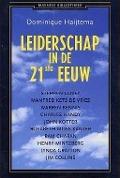 Bekijk details van Leiderschap in de 21ste eeuw