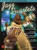 Bekijk details van Jazz quartets