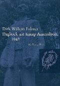 Bekijk details van Dagboek uit Kamp Amersfoort, 1942