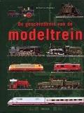 Bekijk details van De geschiedenis van de modeltrein