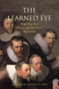 Bekijk details van The learned eye