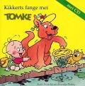 Bekijk details van Kikkerts fange mei Tomke