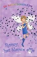 Bekijk details van Romy, het blauwe elfje