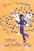 Bekijk details van Nina, het indigo elfje