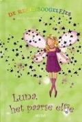 Bekijk details van Luna, het paarse elfje