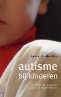 Bekijk details van Autisme bij kinderen