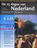 Bekijk details van De 25 dagen van Nederland; 1