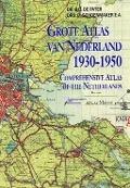 Bekijk details van Grote atlas van Nederland, 1930-1950