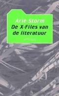 Bekijk details van De X-Files van de literatuur