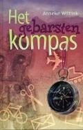 Bekijk details van Het gebarsten kompas