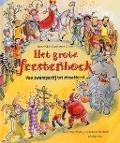 Bekijk details van Het grote feestenboek