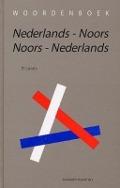 Bekijk details van Woordenboek Nederlands-Noors, Noors-Nederlands