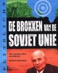 Bekijk details van De brokken van de Sovjet Unie