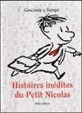 Bekijk details van Histoires inédites du Petit Nicolas