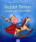 Bekijk details van Ridder Timon zoekt een monster