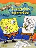 Bekijk details van Hoe teken ik SpongeBob squarepants