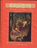 Bekijk details van The fairy-tale detectives