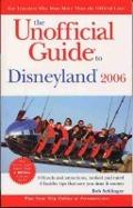 Bekijk details van The unofficial guide to Disneyland 2006