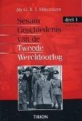 Bekijk details van Sesam geschiedenis van de Tweede Wereldoorlog
