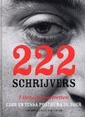 Bekijk details van 222 schrijvers