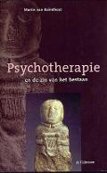 Bekijk details van Psychotherapie en de zin van het bestaan