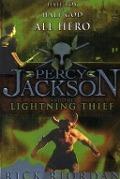 Bekijk details van The lightning thief