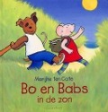 Bekijk details van Bo en Babs in de zon
