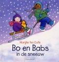 Bekijk details van Bo en Babs in de sneeuw