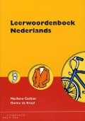 Bekijk details van Leerwoordenboek Nederlands