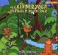 Bekijk details van Het kinderyoga oerwoud avontuur