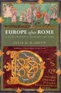 Bekijk details van Europe after Rome