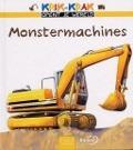 Bekijk details van Monstermachines