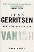 Bekijk details van Vanish