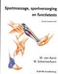Bekijk details van Sportmassage, sportverzorging en functietests