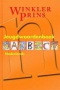 Bekijk details van Winkler Prins jeugdwoordenboek Nederlands