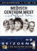 Bekijk details van Medisch Centrum West; Seizoen 1