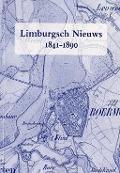 Bekijk details van Limburgsch nieuws, 1841-1890