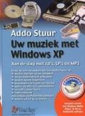 Bekijk details van Uw muziek met Windows XP