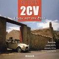 Bekijk details van Citroën 2CV