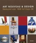 Bekijk details van Art Nouveau & design