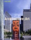 Bekijk details van Architecture: Art
